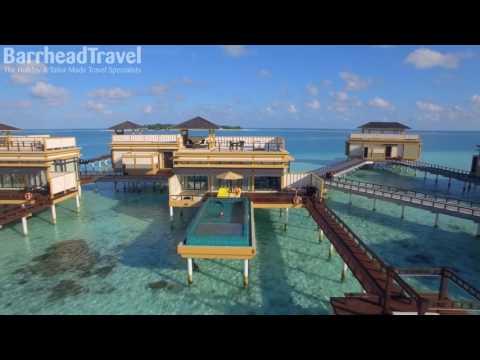 Angsana Velavaru Hotel Highlights in the Maldives