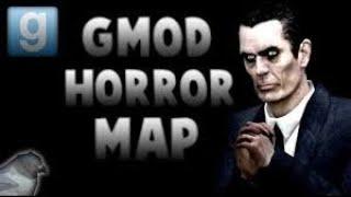 Прохождение хоррор карты в Garrys Mod