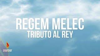 Gambar cover Regem Melec - Tributo al Rey - [Full Album] | LLDM