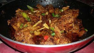 Kadai chicken recipe| recipes in hindi