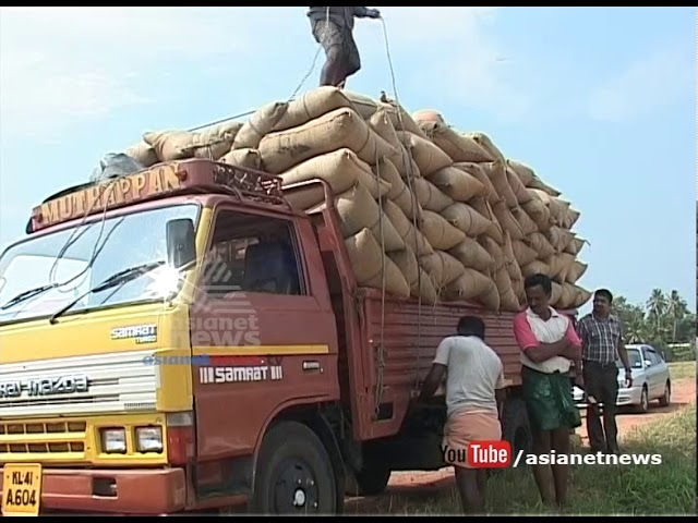 Supplyco to  procure rice from farmers directly
