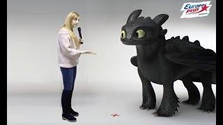 КиноКайф: Как приручить дракона 3