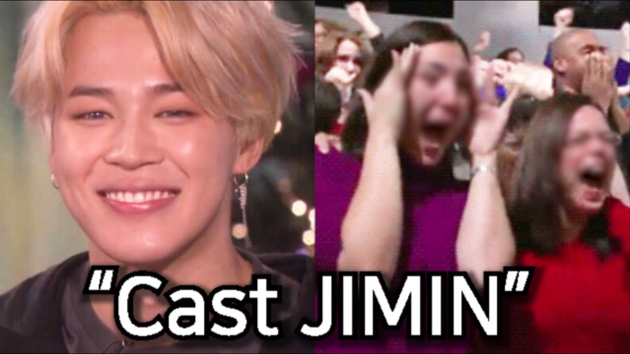 Why American TV Shows Want BTS Jimin So Desperately?