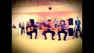 Hochzeit - Александp и Дарья Шеленберг (Мерк)
