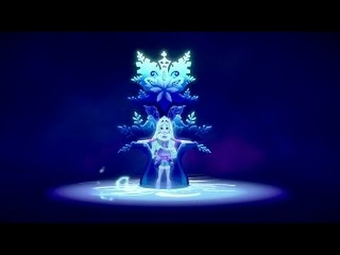 ''Live Your Dream'' Song | Epic Winter | Ever After High