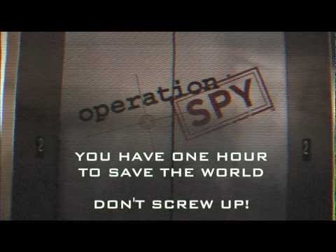 Operation Spy at the International Spy Museum