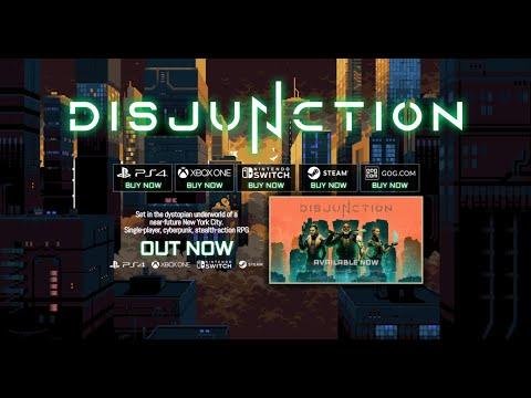 Da Boss Checks out Disjunction! |