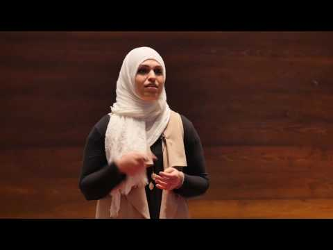 Systems of adversity: for the love of teaching | Rusul Alrubail | TEDxKitchenerED