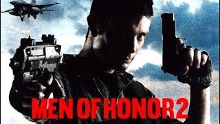Men of Honor 2 (ganzer Action Film Deutsch in voller Länge)😱*HD*