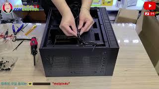 AMD 라이젠3 피카소 3200GE 사무용 컴퓨터도 역…