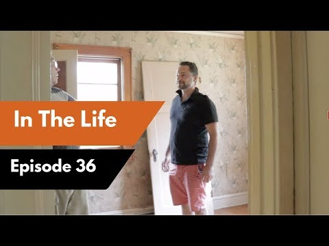 Rehab Project Contractor Walkthrough | In The Life 36