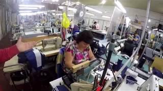 Швейная фабрика Нина Онилова. Севастополь
