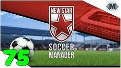 New Star Manager ★ #75 Die großen Finalspiele ★ [Deutsch German Gameplay]