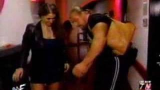 Triple H && Stephanie Mcmahon Tribute