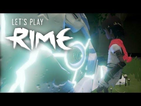 RiME - 06 - Awaken the Robots  (Livestream VOD)