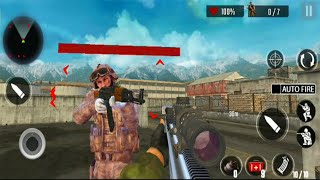 FPS Encounter Shooting 2020 - New Shooting Games - Android GamePlay - FPS Shooting Games Android #10