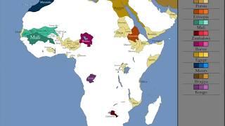 تاريخ بني سليم في ليبيا حتى الان