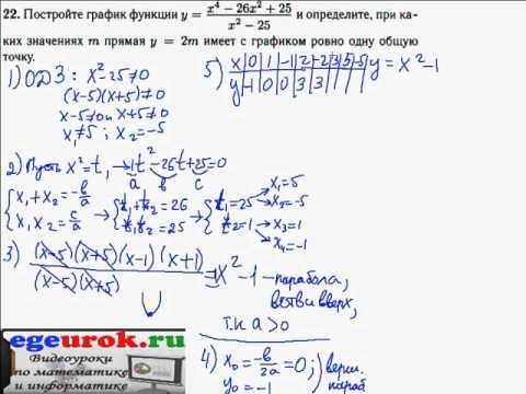 Задачи 22 гиа по математике с решением евклидово пространство решение задач i