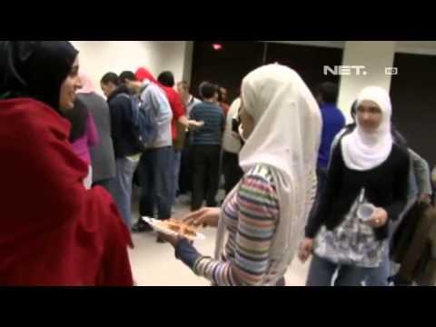 NET5 - Sejarah perkembangan islam di Inggris