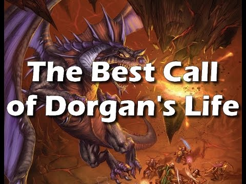 Hearthstone Highlights: The Best Prediction Ever! [Exciting HS Moments]