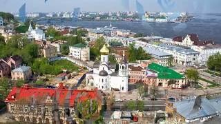 Проститутки Нижнего Новгорода - Prostitutes of Nizhny Novgorod