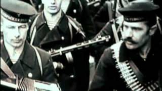 Оргія праведників - Das Boot (Неофіційний кліп)