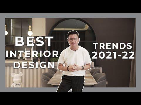 Top 10 Best Interior Design Trends 2021 | Interior Design | Nu Infinity | Ideas & Inspirations