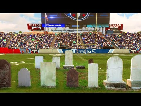 A football game where DEATH occurs |