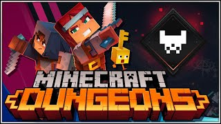 Download lagu La muerte más ridícula!!!   02   Minecraft Dungeons (PC) con Dsimphony