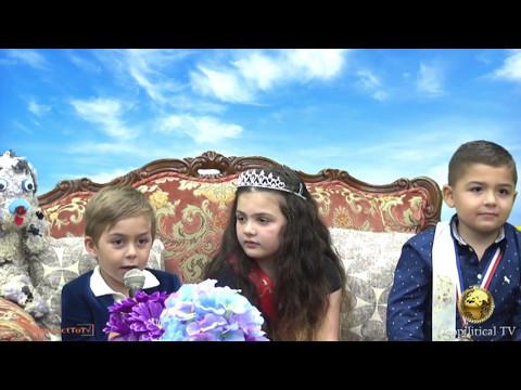 GEOPOLITICAL TV - Ծիր Կաթին (Tsir Katin) #13