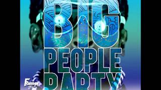 Download Farmer Nappy - Big People Party ( 2014 Soca ) MP3 song and Music Video