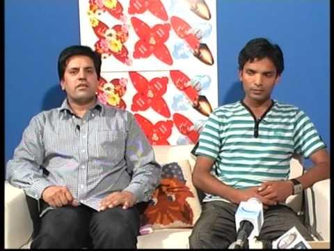 RASHID AWAN WITH NAEEM MIRZA ON VENUS TV