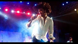 Singer Nakash Aziz - Gandi Baat, Sari Ke Fall Sa, Dhating Naach Live Performance Showreel