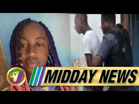 Anger & Sadness Grips Community after Woman's Brutal Murder in Jamaica | TVJ Midday - June 21 2021
