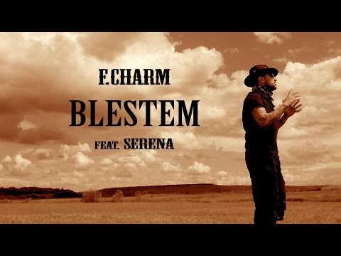F.Charm - Blestem feat. Serena (Videoclip Oficial)