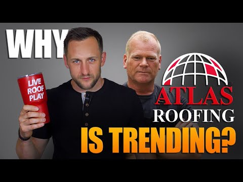 Atlas Roofing Shingles: Big Review By Roofing Insights