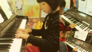 Lớp học Piano Organ Guitar Violin ...cho thiếu nhi Hà Nội đt 09468 36968