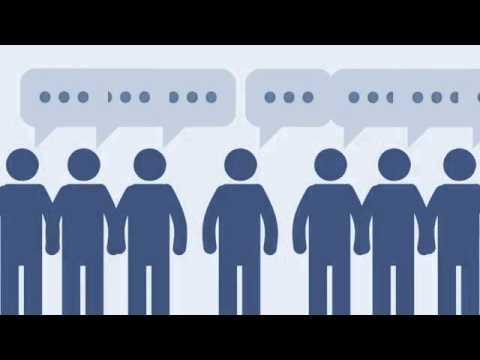 Social Media Marketing – Social Marketing – Facebook Marketing