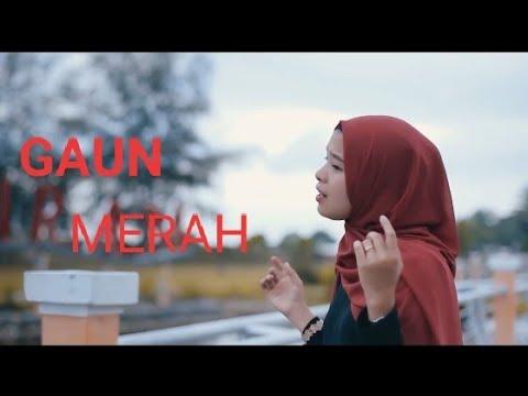 gaun-merah-sonia---cover-tryana-[official-lirik-music-video]