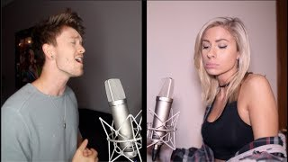 Louis Tomlinson - Back to You ft. Bebe Rexha (Connor Ball & Andie Case Cover)