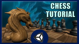 Chess Game Tutorial • 1/5 • [Tutorial][C#]