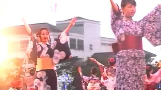 Sekolah Menengah Sultan Abdul Halim - Bon Odori Festival 2015