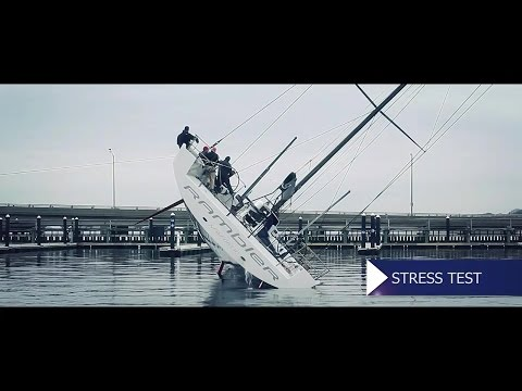 World on Water Jan 18 15 Global sailing News Show. Yet another disaster for Alex Thomson.