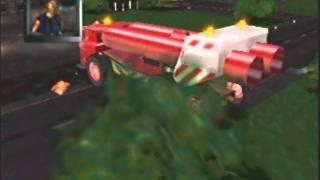 Blast Corps (N64) 100% Platinum Speedrun in 1:41:42.80 by peaches_