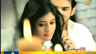 Love Story theme on Kitani/kitni mohabbat hai title track[kmh]