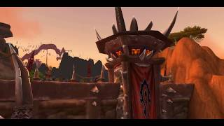 World of Warcraft, Checking out new stuff (for me at least) Level 1 Hunter