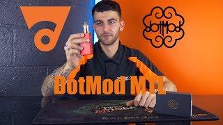 DOTMOD DotMTL Tank Review & Breakdown