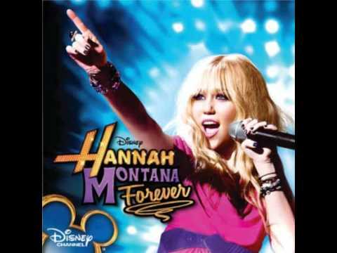 Hannah Montana Forever - Ordinary Girl