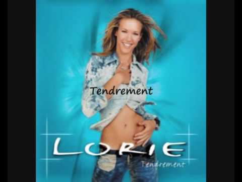 lorie tendrement