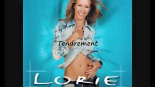 Lorie - Tendrement